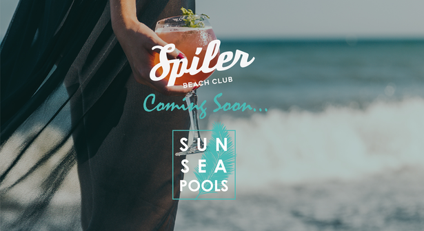 Spíler Beach Club reopening in Marbella, Estepona, Costa del Sol at Kempinski Hotel Bahia